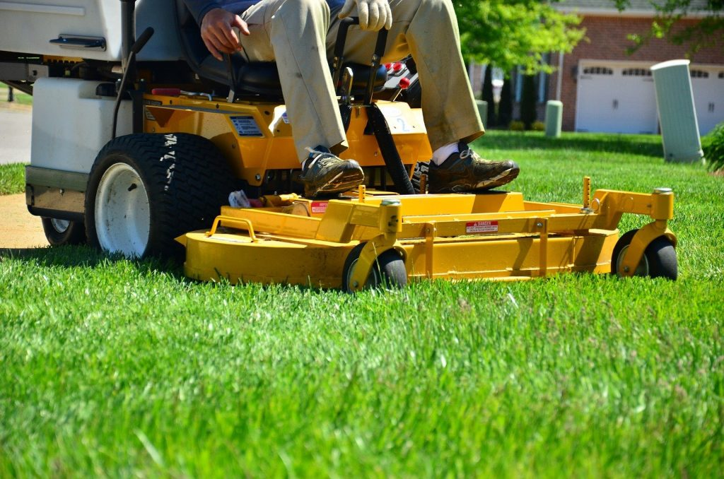 Landscaping Services and Grounds Maintenance